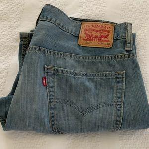 NWOT Levi's Men's Jeans